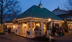 holly days a pennsylvania dutch christmas